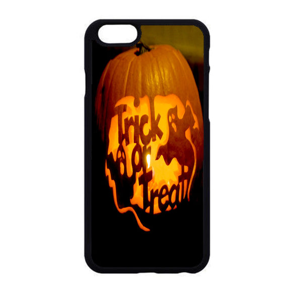 Trick Of Treat Hallowen iPhone 6|6S Case | Frostedcase