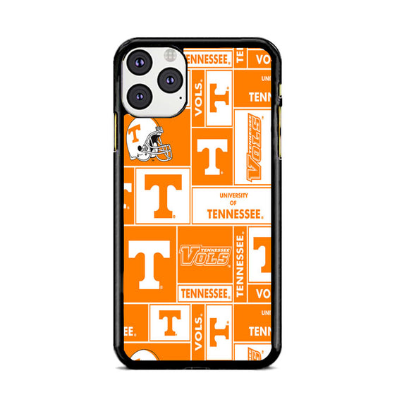 University Of Tennessee Helmet iPhone 11 Pro Case | Frostedcase