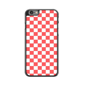 promo code 3b13f 22b25 Vans Pink And White Squares iPhone 6 Plus 6S Plus Case   Frostedcase