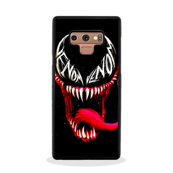 Venom Samsung Galaxy Note 9 Case | Frostedcase