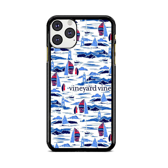 Vineyard Vines iPhone 11 Pro Case | Frostedcase