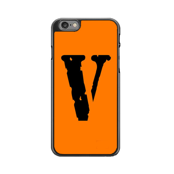 Vlone Orange Hype iPhone 6 Plus|6S Plus Case | Frostedcase