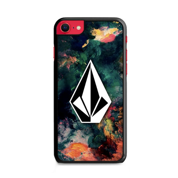 Volcom Marblem Color iPhone SE Case | Frostedcase
