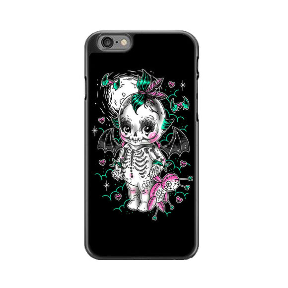 Voodoo Doll Nightmare iPhone 6 Plus|6S Plus Case | Frostedcase
