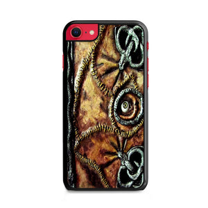 Winifred Sanderson Hocus Pocus Book iPhone SE Case | Frostedcase