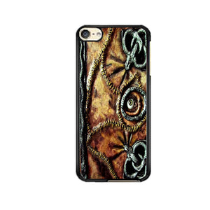 Winifred Sanderson Hocus Pocus Book iPod 6 Case | Frostedcase