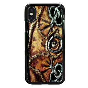 Winifred Sanderson Hocus Pocus Book iPhone X Case | Frostedcase