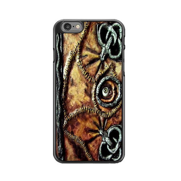 Winifred Sanderson Hocus Pocus Book iPhone 6|6S Case | Frostedcase