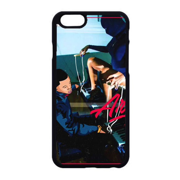 A Boogie Wit Da Hoodie Artist iPhone 6|6S Case | Frostedcase