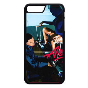 A Boogie Wit Da Hoodie Artist iPhone 7 Plus Case | Frostedcase
