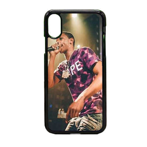 A Boogie Wit Da Hoodie iPhone X Case | Frostedcase