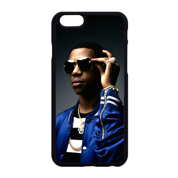 A Boogie Wit Da Hoodie Rings iPhone 6|6S Case | Frostedcase