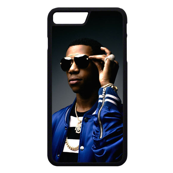 A Boogie Wit Da Hoodie Rings iPhone 7 Plus Case | Frostedcase