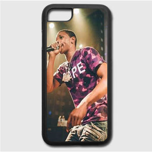 A Boogie Wit Da Hoodie iPhone 7 Case | Frostedcase