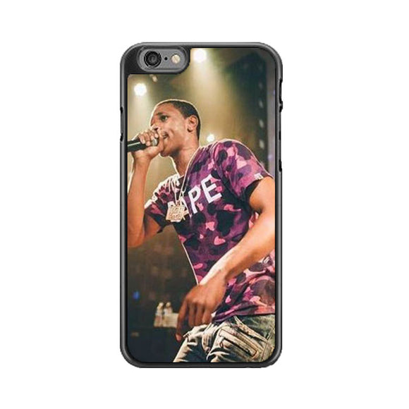 A Boogie Wit Da Hoodie iPhone 6 Plus|6S Plus Case | Frostedcase