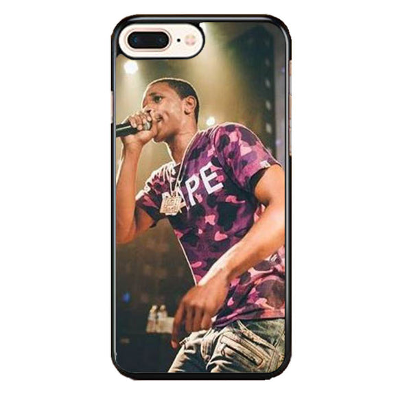 A Boogie Wit Da Hoodie iPhone 8 Plus Case | Frostedcase