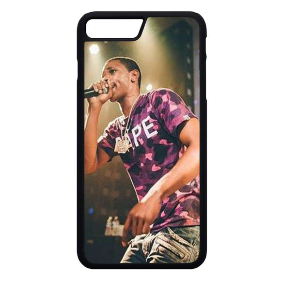 A Boogie Wit Da Hoodie iPhone 7 Plus Case | Frostedcase