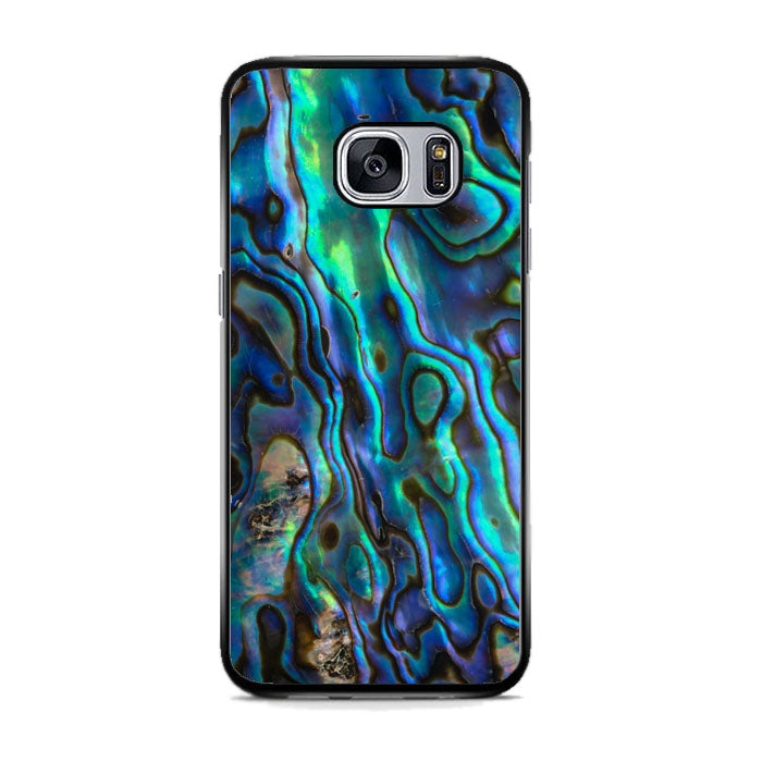 Abalone Shell Samsung Galaxy S7 Case | Frostedcase