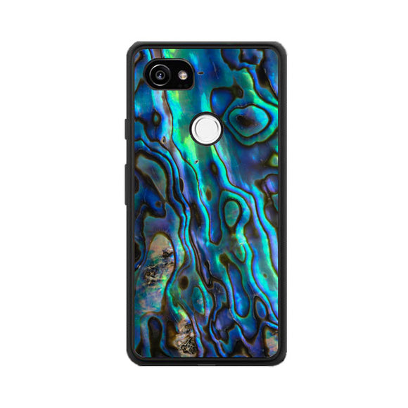 Abalone Shell Google Pixel 2 XL Case | Frostedcase