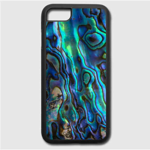 Abalone Shell iPhone 7 Case | Frostedcase