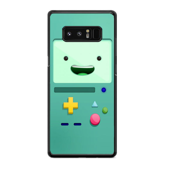 Adventure Time Bmo Samsung Galaxy Note 8 Case | Frostedcase