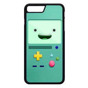 Adventure Time Bmo iPhone 7 Plus Case | Frostedcase