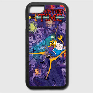 Adventure Time Volume 8 iPhone 7 Case | Frostedcase