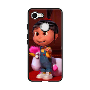 Agnes Despicable Me Google Pixel 3 XL | Frostedcase