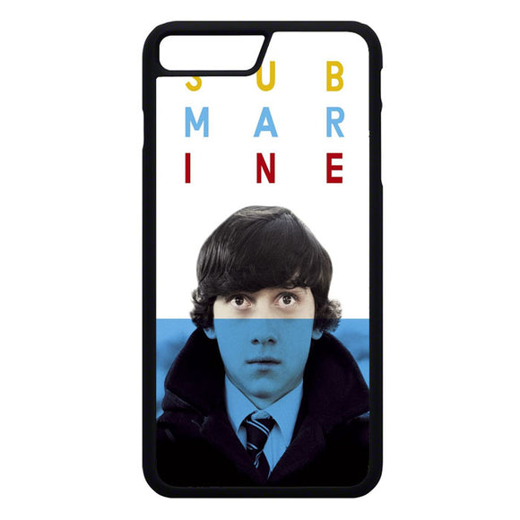 Alex Turner Submarine Show All iPhone 7 Plus Case | Frostedcase