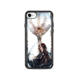 Anime Death And Life iPhone 8 Case | Frostedcase