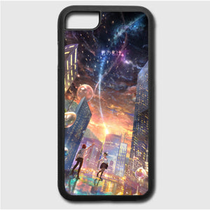 Anime iPhone 7 Case | Frostedcase