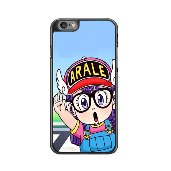 Arale Chan Episode 1 iPhone 6 Plus|6S Plus Case | Frostedcase