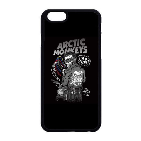 Arctic Monkeys iPhone 6|6S Case | Frostedcase