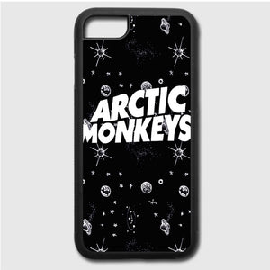 Arctic Monkeys Logo iPhone 7 Case | Frostedcase