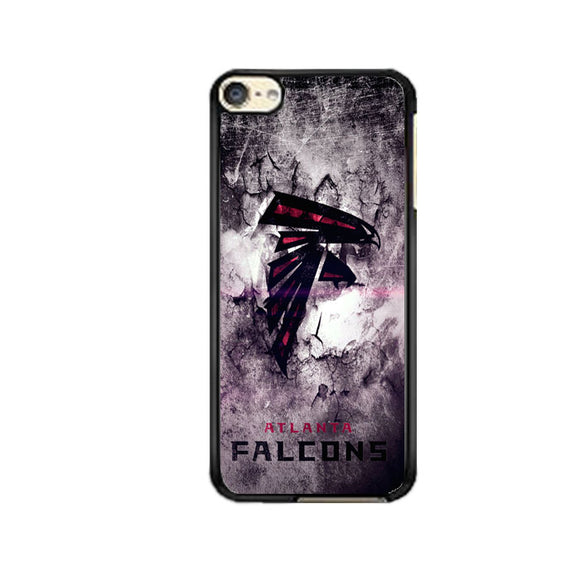 Atlanta Falcons Super Bowl iPod 6 Case | Frostedcase