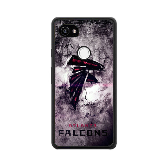 Atlanta Falcons Super Bowl Google Pixel 2 XL Case | Frostedcase