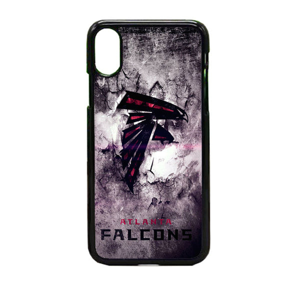 Atlanta Falcons Super Bowl iPhone XS Max Case | Frostedcase