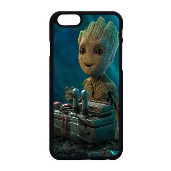 Baby Groot Guardians Of The Galaxy iPhone 6|6S Case | Frostedcase
