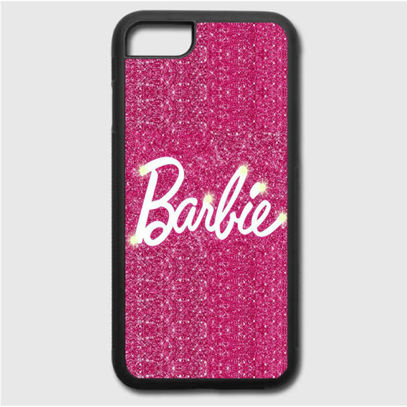 Barbie Simbol iPhone 7 Case | Frostedcase
