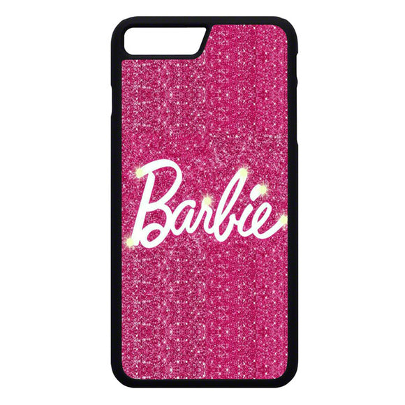 Barbie Simbol iPhone 7 Plus Case | Frostedcase