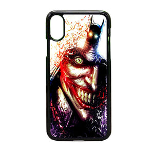 batman iphone xs case