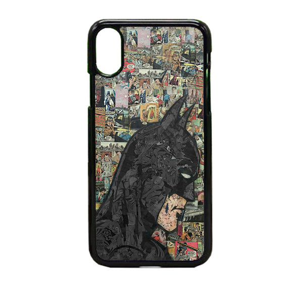 Batman iPhone XS Max Case | Frostedcase