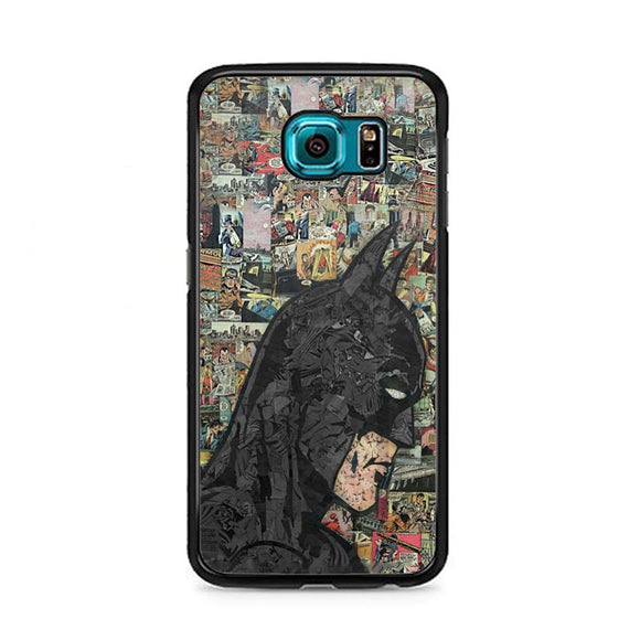 Batman Samsung Galaxy S6 Case | Frostedcase