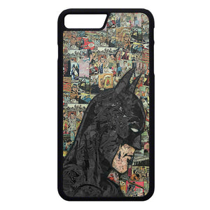 Batman iPhone 7 Plus Case | Frostedcase