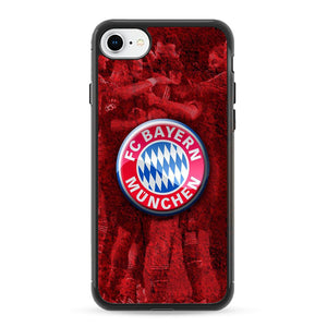 Bayer Munchen iPhone 8 Case | Frostedcase