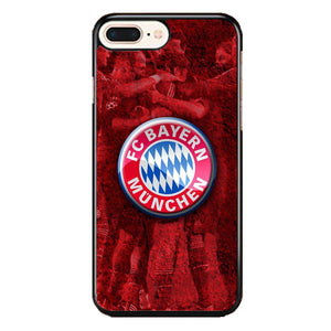 Bayer Munchen iPhone 8 Plus Case | Frostedcase
