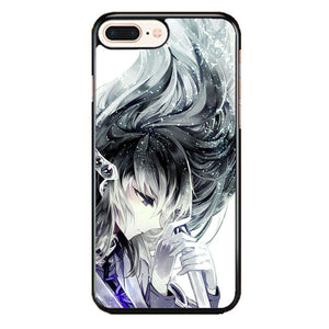 Beautiful Anime iPhone 8 Plus Case | Frostedcase
