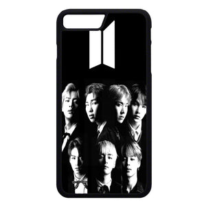 Best Of Bts iPhone 7 Plus Case | Frostedcase