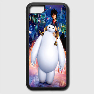Big Hero 6 iPhone 7 Case | Frostedcase