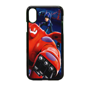 Big Hero iPhone X Case | Frostedcase